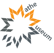 Logo des Mathe-Museums
